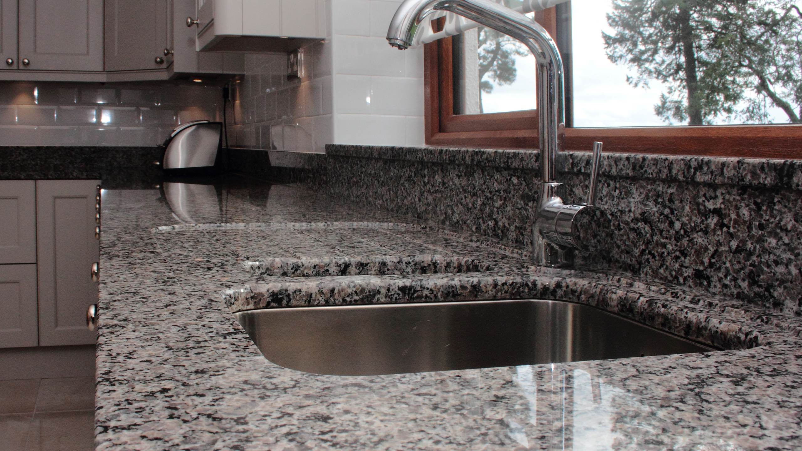 Choosing The Right Kitchen Worktop